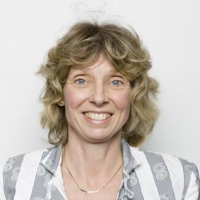 Prof. dr. Madeleine Drent