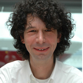 Dr. Maarten Milders